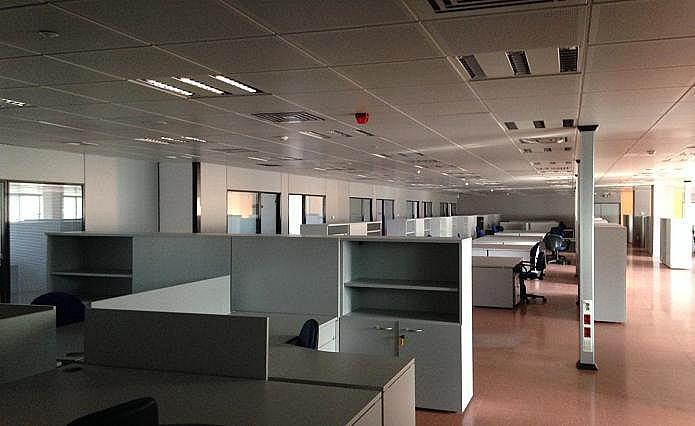 Oficina en alquiler en paseo De la Zona Franca, Zona Franca- Port en Barcelona - 156382878