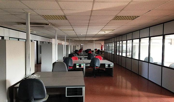 Oficina - Oficina en alquiler en paseo De la Zona Franca, Zona Franca- Port en Barcelona - 156382886