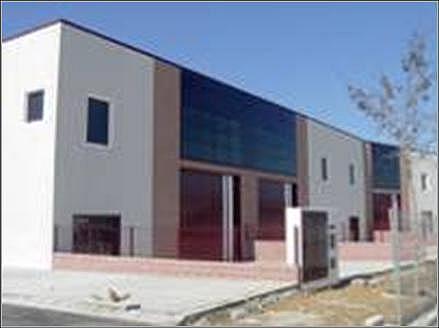Nave en alquiler opción compra en calle Parc, Poligono Industrial Ermengol-El Barcelones en Abrera - 167848604