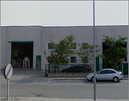 Nave en alquiler en calle Trepadella, Castellbisbal - 167855588