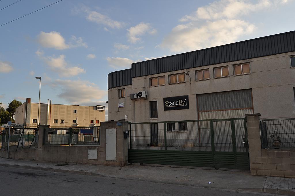 Nave en alquiler en calle Monturiol, Papiol, El - 168025947