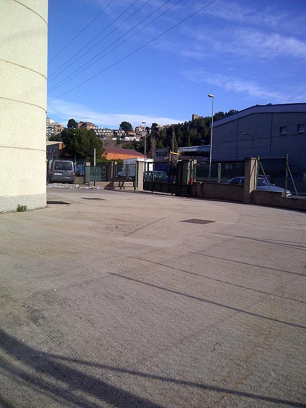 Nave en alquiler en calle Monturiol, Papiol, El - 168025955