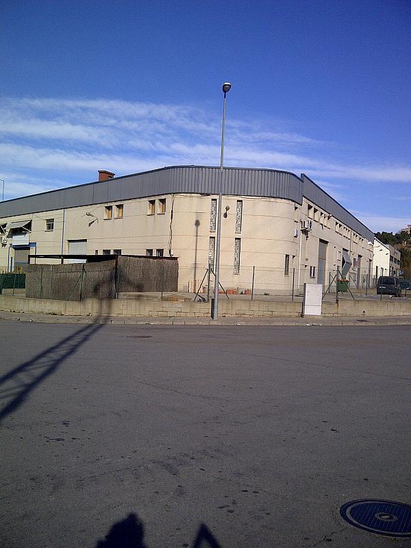 Nave en alquiler en calle Monturiol, Papiol, El - 168025962
