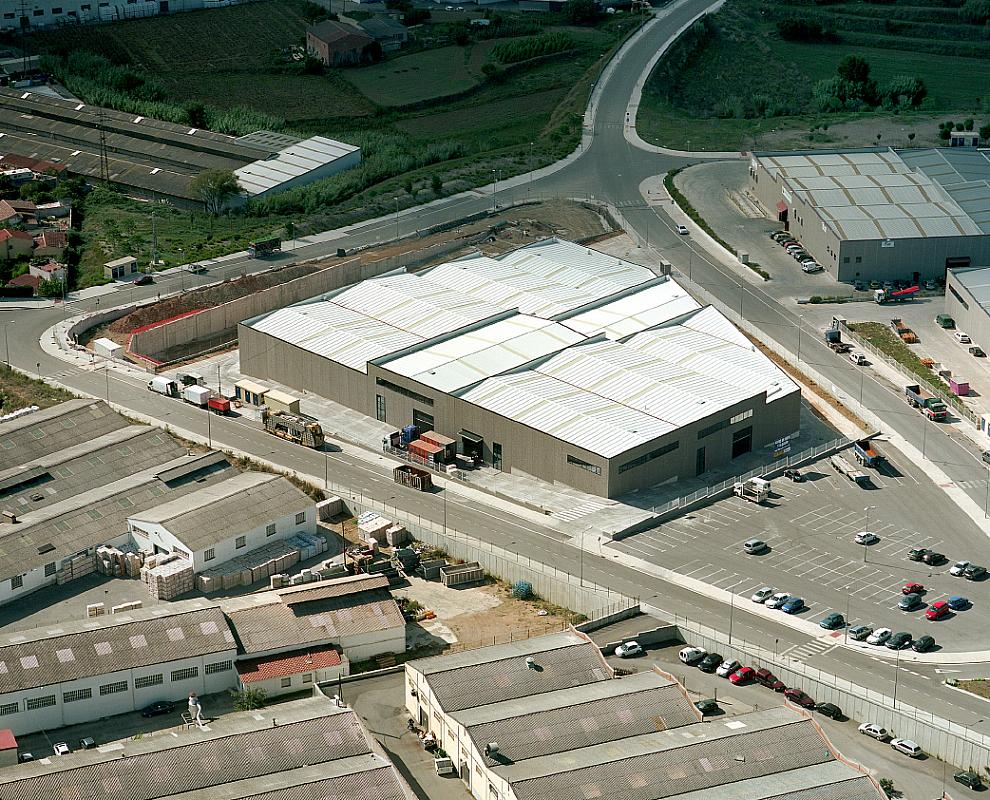 Nave en alquiler opción compra en carretera De Sabadell a Granollers, Lliçà de Vall - 235113121