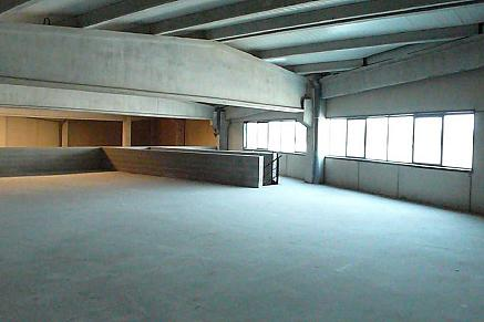 Nave en alquiler opción compra en carretera De Sabadell a Granollers, Lliçà de Vall - 235113146
