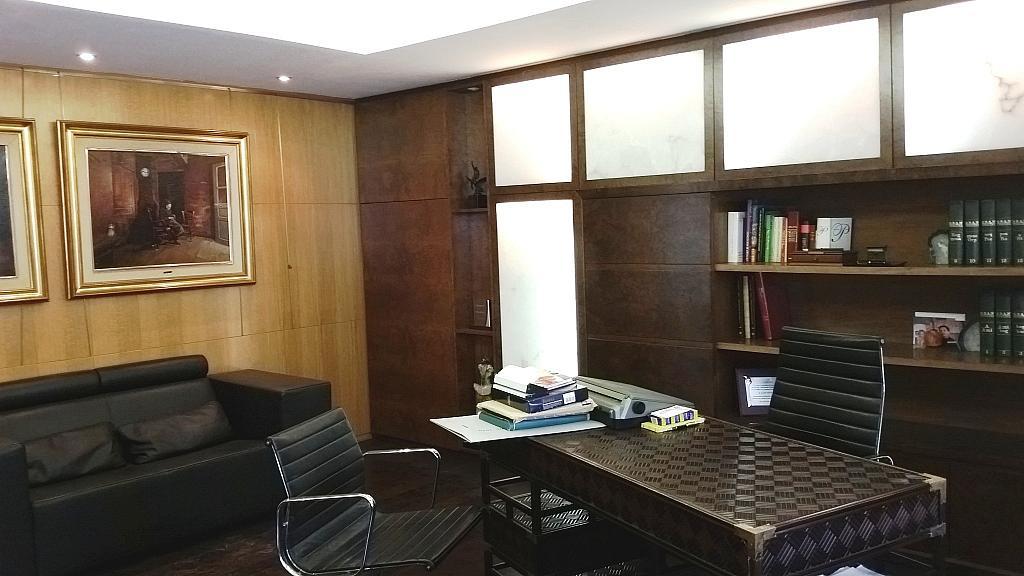 Oficina en alquiler en calle Balmes, El Putxet i Farró en Barcelona - 191341105