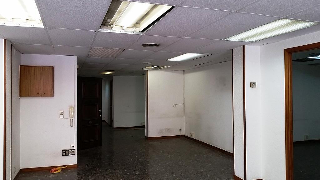 Oficina en alquiler en calle Balmes, El Putxet i Farró en Barcelona - 191341119