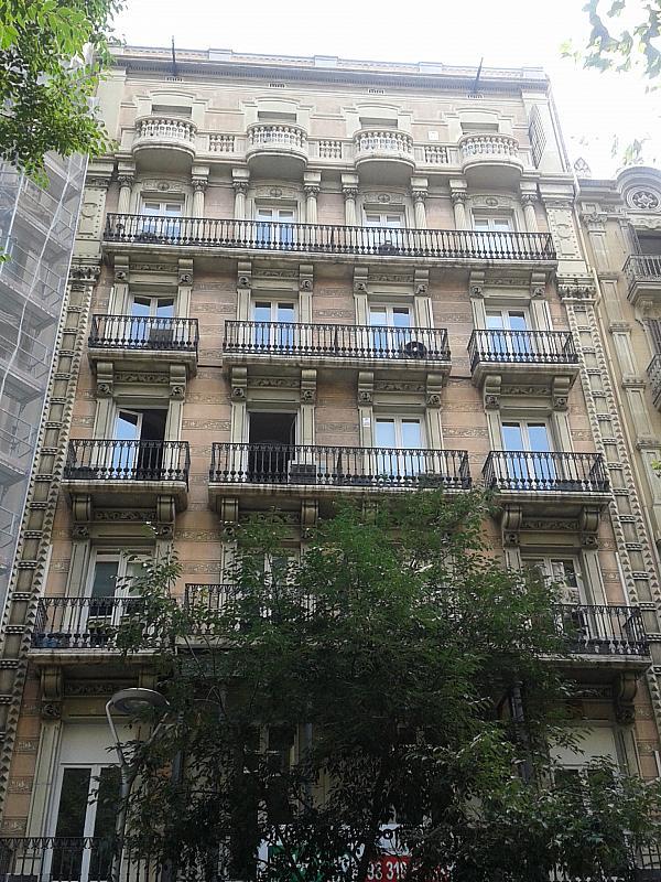 Oficina en alquiler en calle Pau Claris, Eixample dreta en Barcelona - 203941323