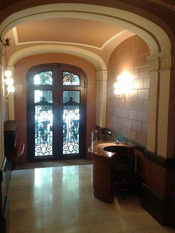 Oficina en alquiler en calle Pau Claris, Eixample dreta en Barcelona - 203941327