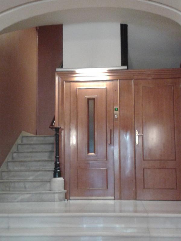 Oficina en alquiler en calle Pau Claris, Eixample dreta en Barcelona - 203941329