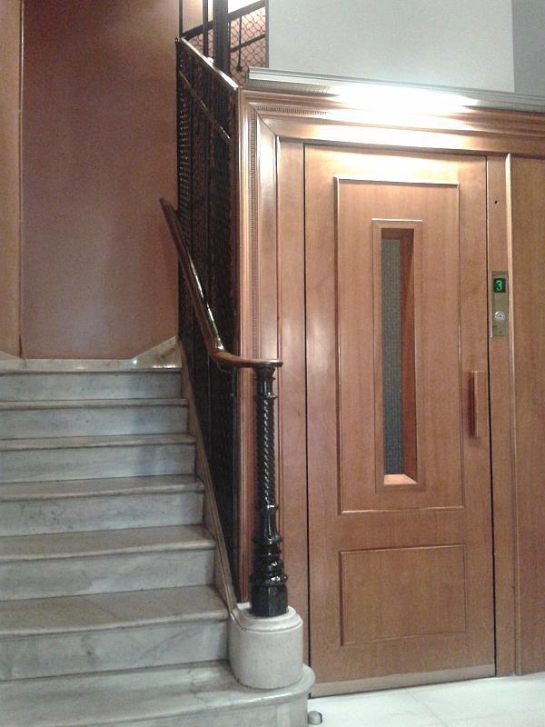 Oficina en alquiler en calle Pau Claris, Eixample dreta en Barcelona - 203941330
