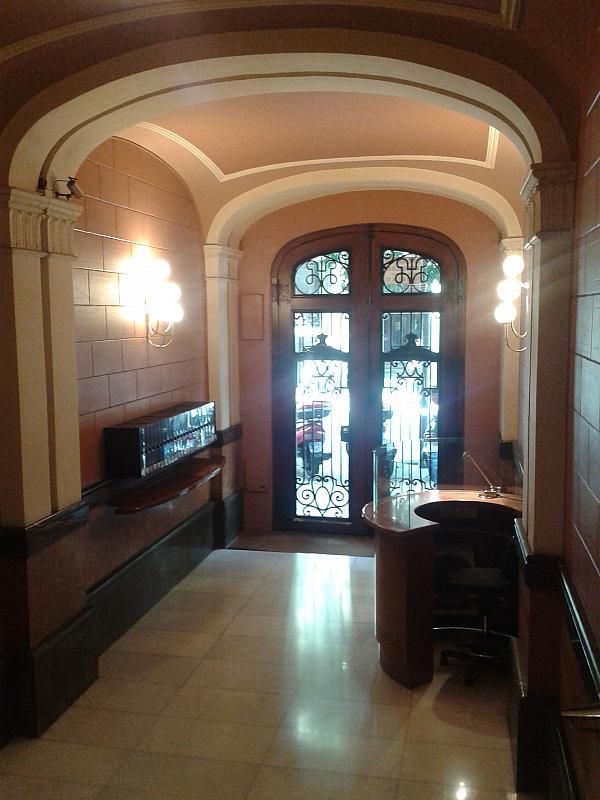 Oficina en alquiler en calle Pau Claris, Eixample dreta en Barcelona - 203941333