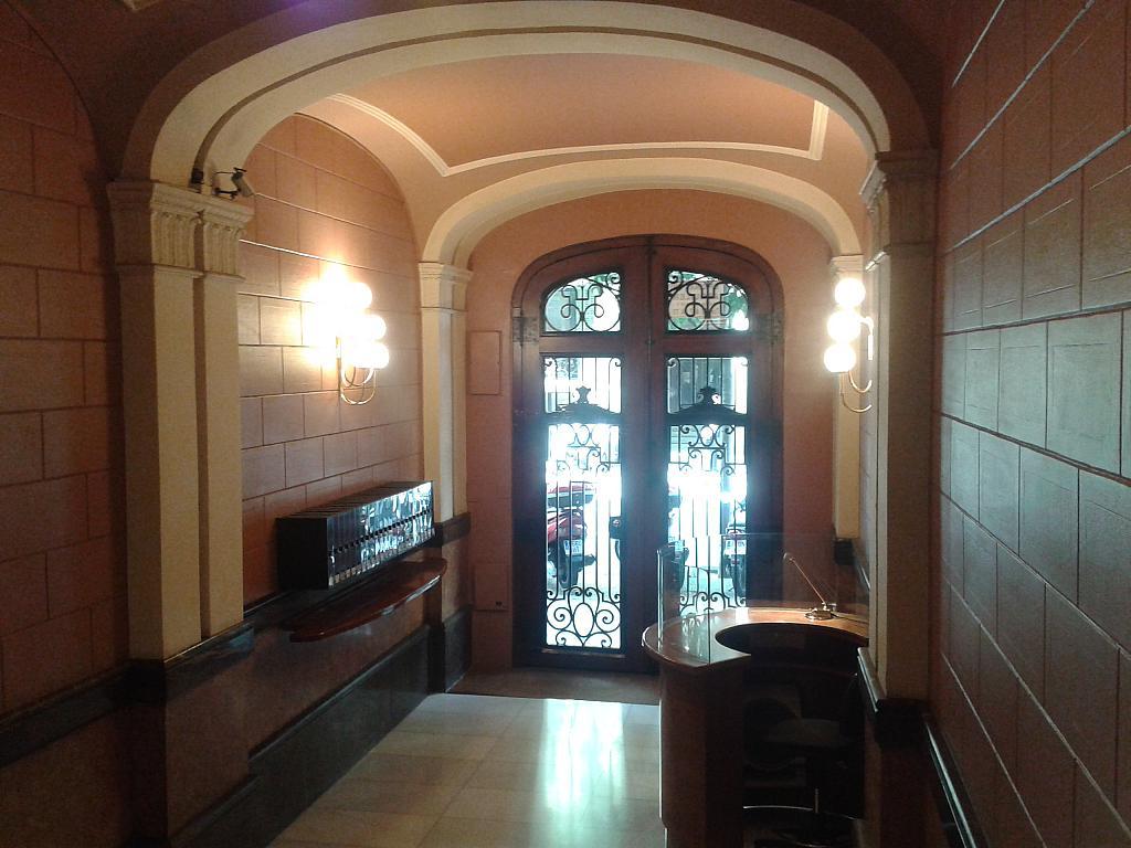 Oficina en alquiler en calle Pau Claris, Eixample dreta en Barcelona - 203941334