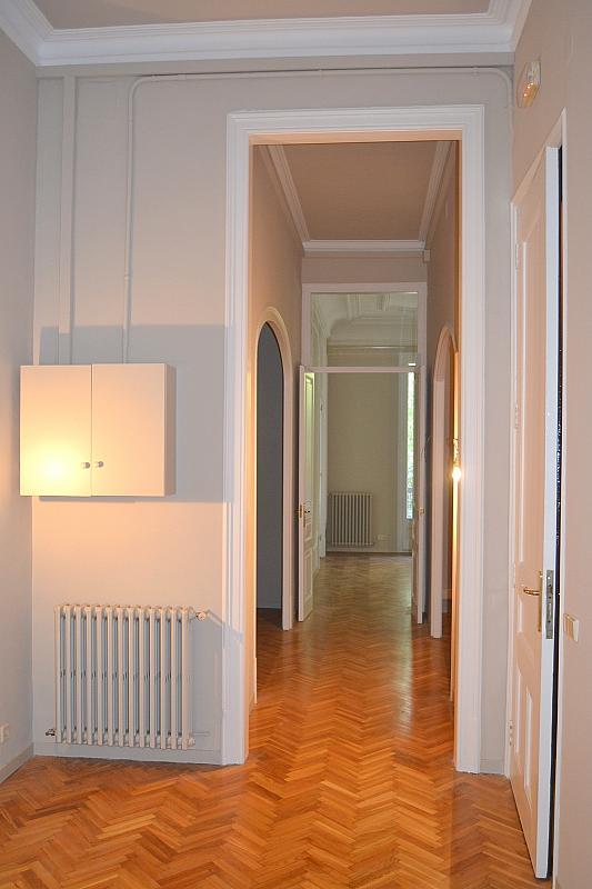 Oficina en alquiler en calle Pau Claris, Eixample dreta en Barcelona - 203941402