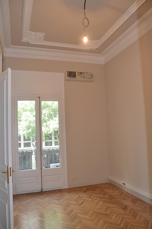 Oficina en alquiler en calle Pau Claris, Eixample dreta en Barcelona - 203941410