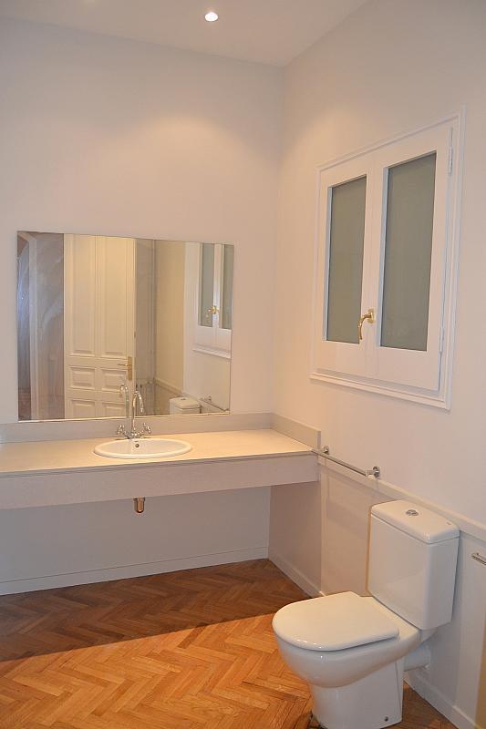 Oficina en alquiler en calle Pau Claris, Eixample dreta en Barcelona - 203941411