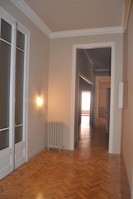 Oficina en alquiler en calle Pau Claris, Eixample dreta en Barcelona - 203941413