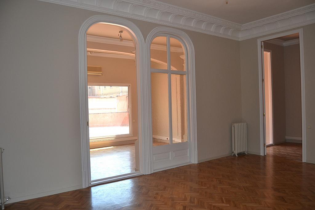 Oficina en alquiler en calle Pau Claris, Eixample dreta en Barcelona - 203941431
