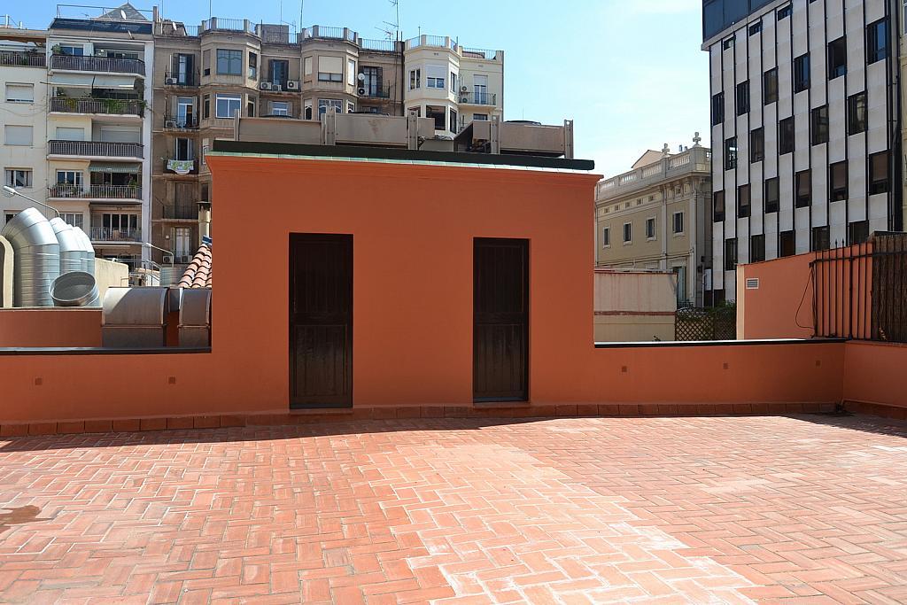 Oficina en alquiler en calle Pau Claris, Eixample dreta en Barcelona - 203941436
