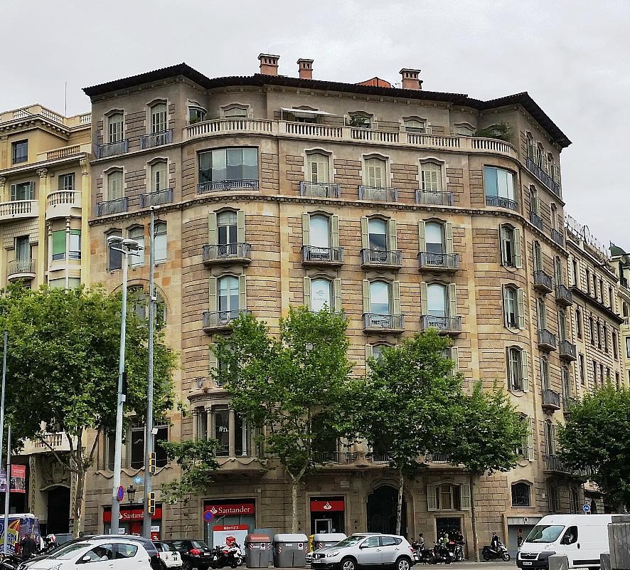 Oficina en alquiler en paseo De Gràcia, Eixample dreta en Barcelona - 198200172
