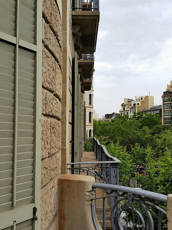 Oficina en alquiler en paseo De Gràcia, Eixample dreta en Barcelona - 198200220