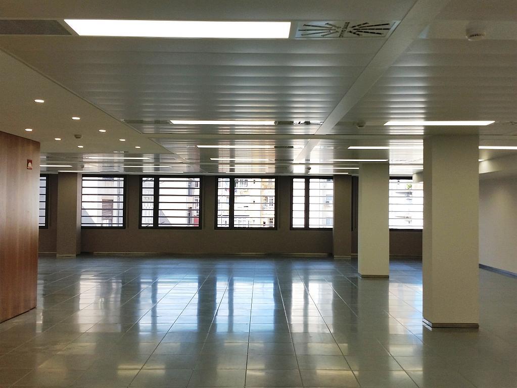 Oficina en alquiler en calle Balmes, Eixample esquerra en Barcelona - 198234511