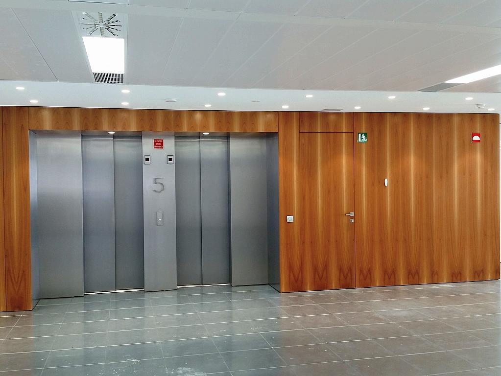Oficina en alquiler en calle Balmes, Eixample esquerra en Barcelona - 198234514