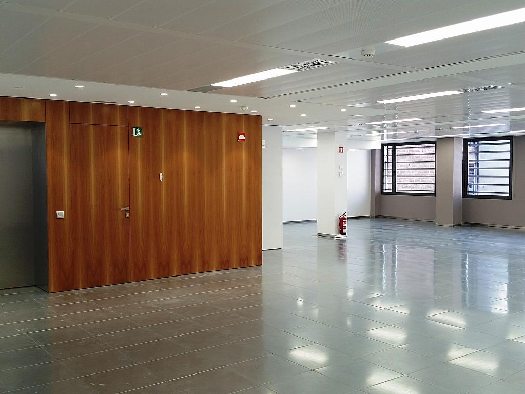 Oficina en alquiler en calle Balmes, Eixample esquerra en Barcelona - 198234516