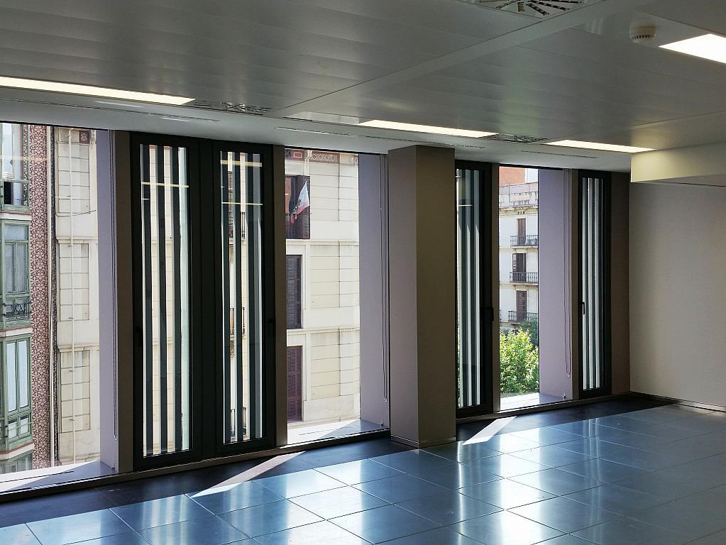 Oficina en alquiler en calle Balmes, Eixample esquerra en Barcelona - 198234522