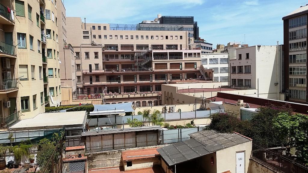 Oficina en alquiler en paseo De Gràcia, Eixample dreta en Barcelona - 199169434