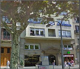 Oficina en alquiler en paseo De Gràcia, Eixample dreta en Barcelona - 199169444