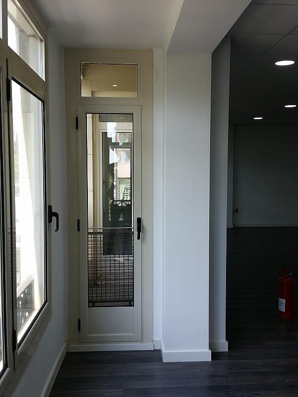 Oficina en alquiler en paseo De Gràcia, Eixample dreta en Barcelona - 280269926