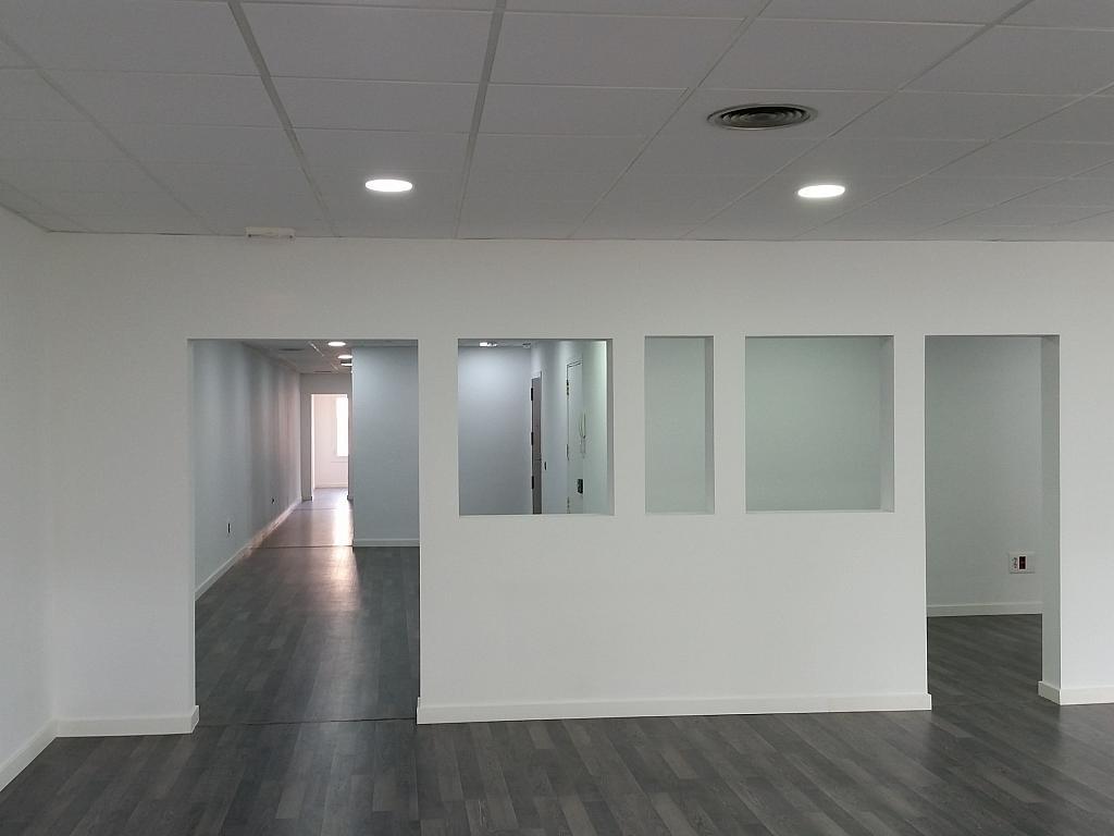 Oficina en alquiler en paseo De Gràcia, Eixample dreta en Barcelona - 280269939