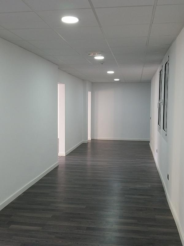 Oficina en alquiler en paseo De Gràcia, Eixample dreta en Barcelona - 280269965