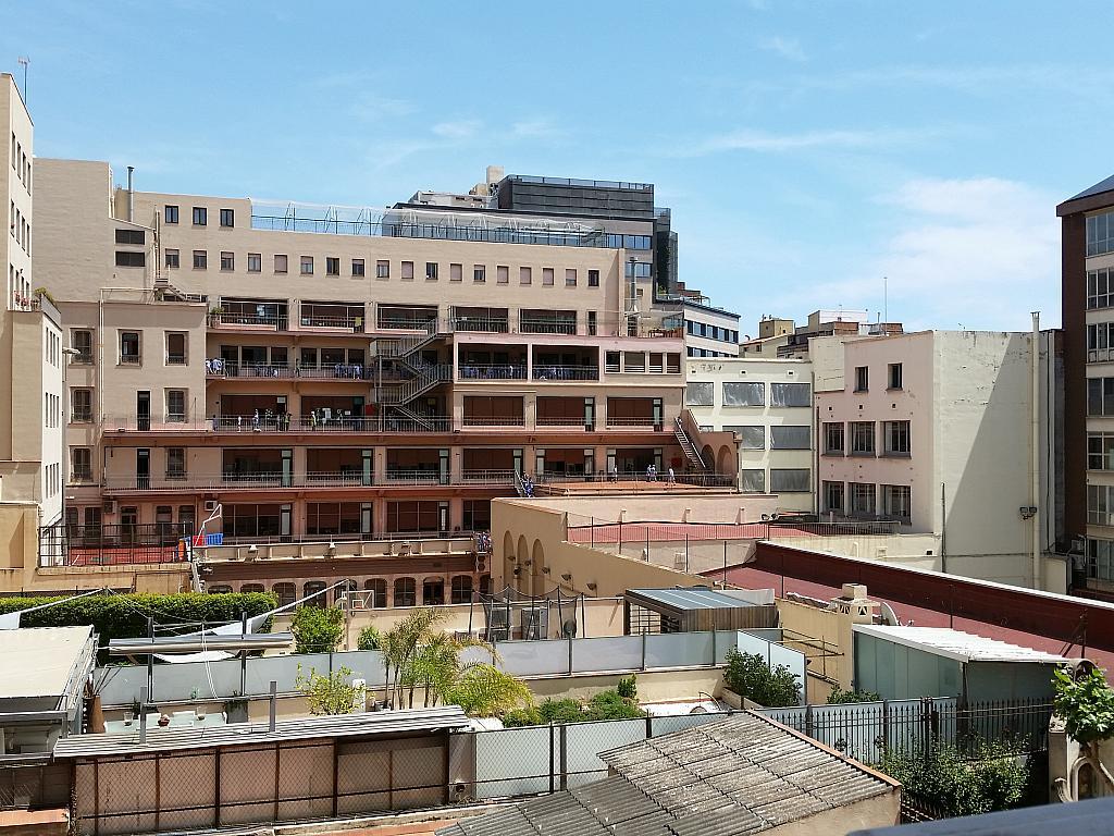 Oficina en alquiler en paseo De Gràcia, Eixample dreta en Barcelona - 280269972