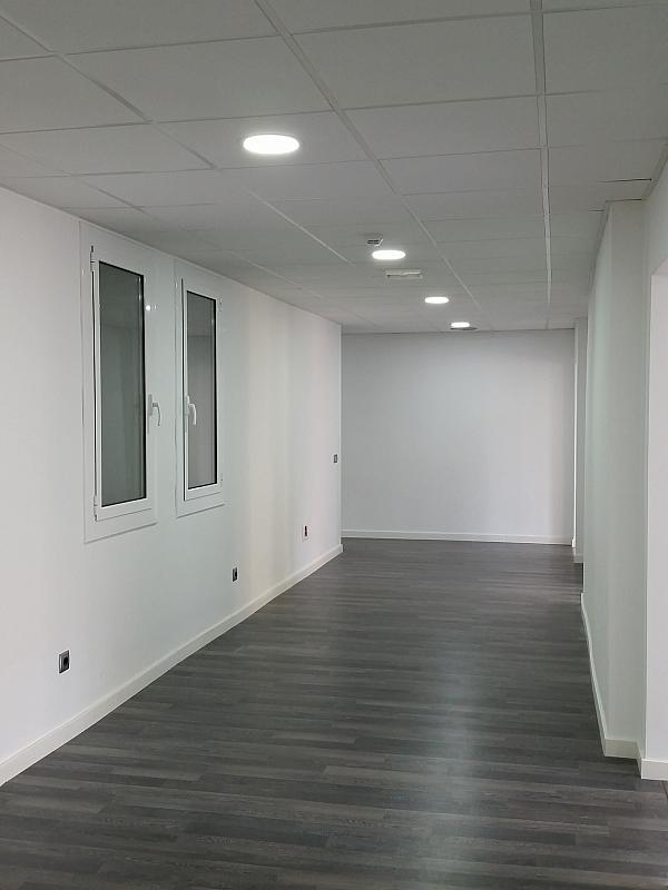 Oficina en alquiler en paseo De Gràcia, Eixample dreta en Barcelona - 280270002