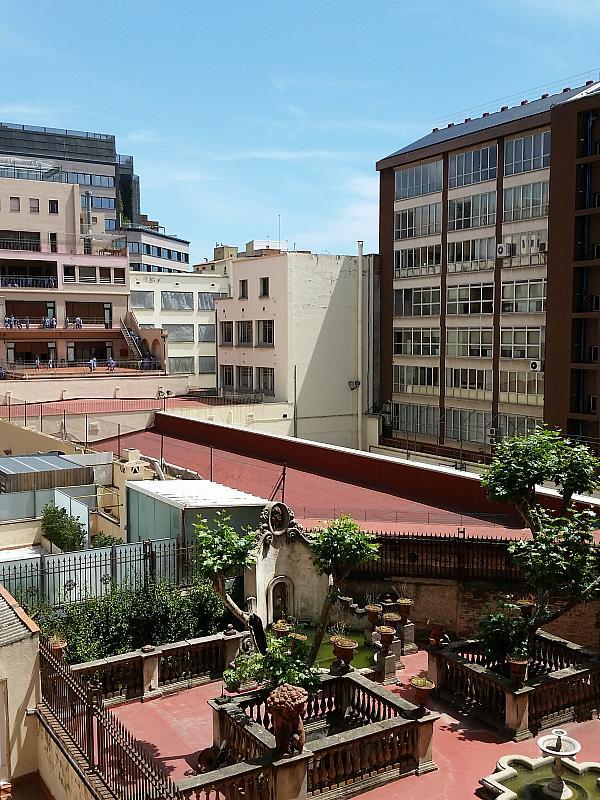 Oficina en alquiler en paseo De Gràcia, Eixample dreta en Barcelona - 280270039