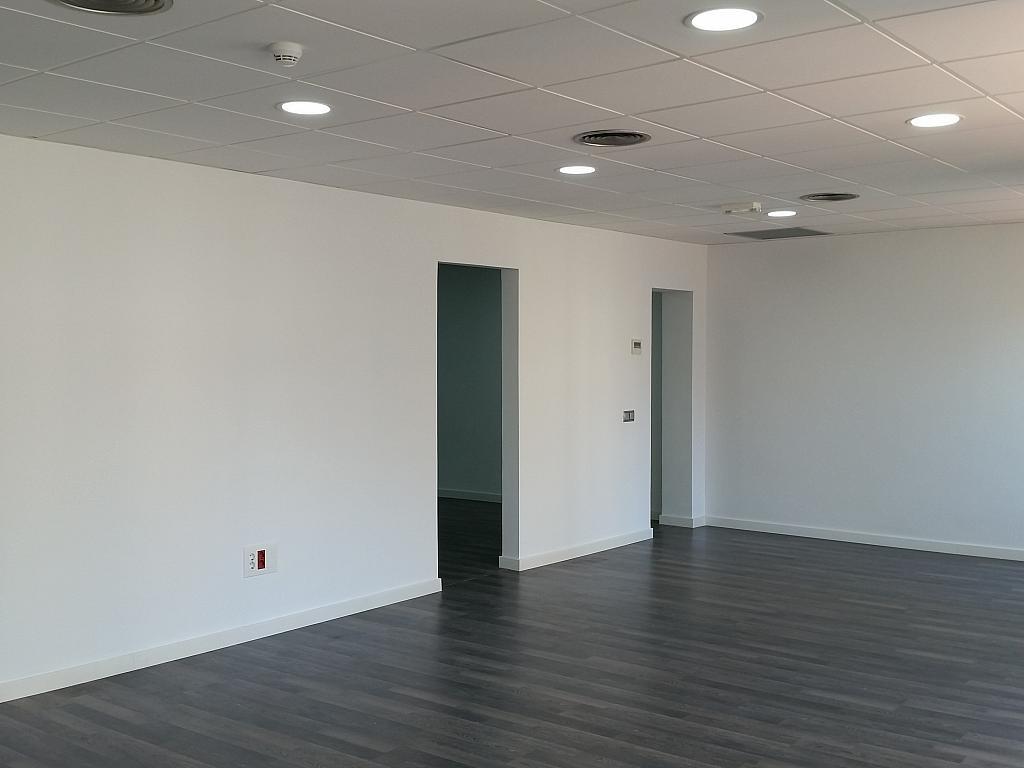Oficina en alquiler en paseo De Gràcia, Eixample dreta en Barcelona - 280270047