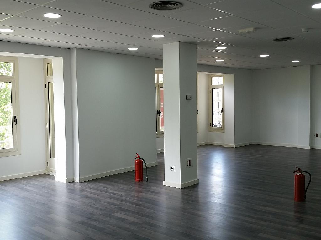 Oficina en alquiler en paseo De Gràcia, Eixample dreta en Barcelona - 280270053