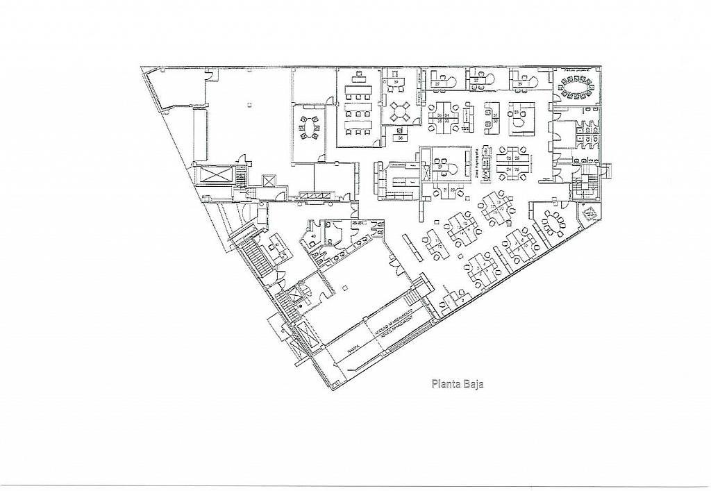 Edificio en alquiler opción compra en calle Motors, Gran Via LH en Hospitalet de Llobregat, L´ - 199177221