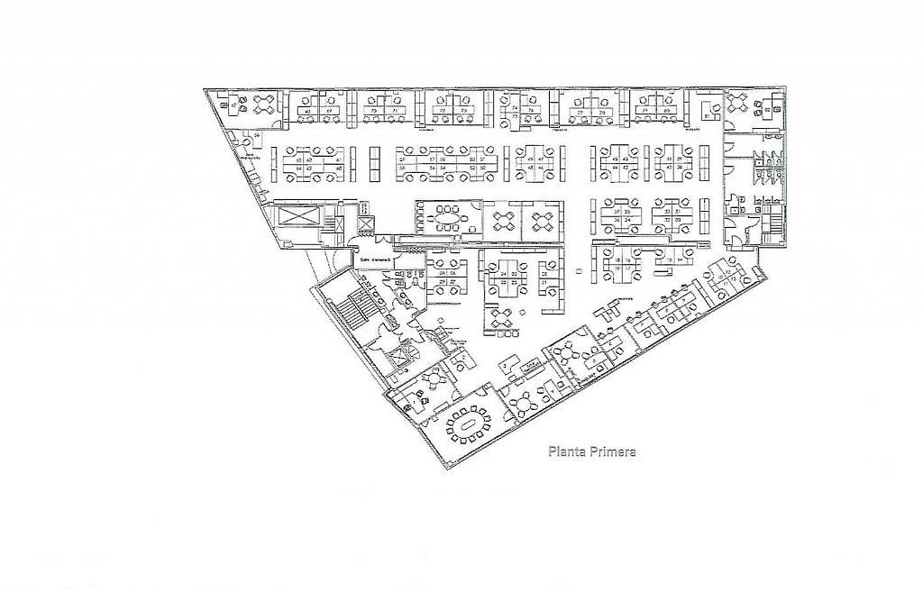 Edificio en alquiler opción compra en calle Motors, Gran Via LH en Hospitalet de Llobregat, L´ - 199177222