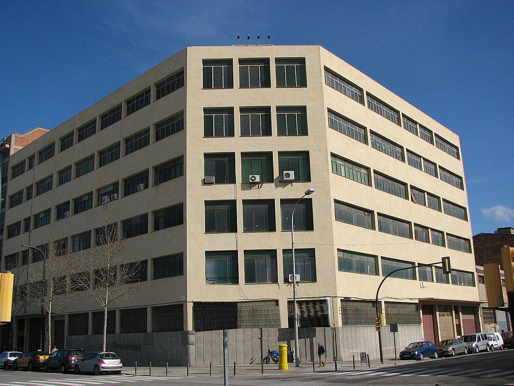 Edificio en alquiler opción compra en rambla Marina, Centre en Hospitalet de Llobregat, L´ - 200252949