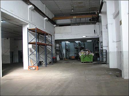 Edificio en alquiler opción compra en rambla Marina, Centre en Hospitalet de Llobregat, L´ - 213060264