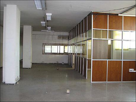 Edificio en alquiler opción compra en rambla Marina, Centre en Hospitalet de Llobregat, L´ - 213060268