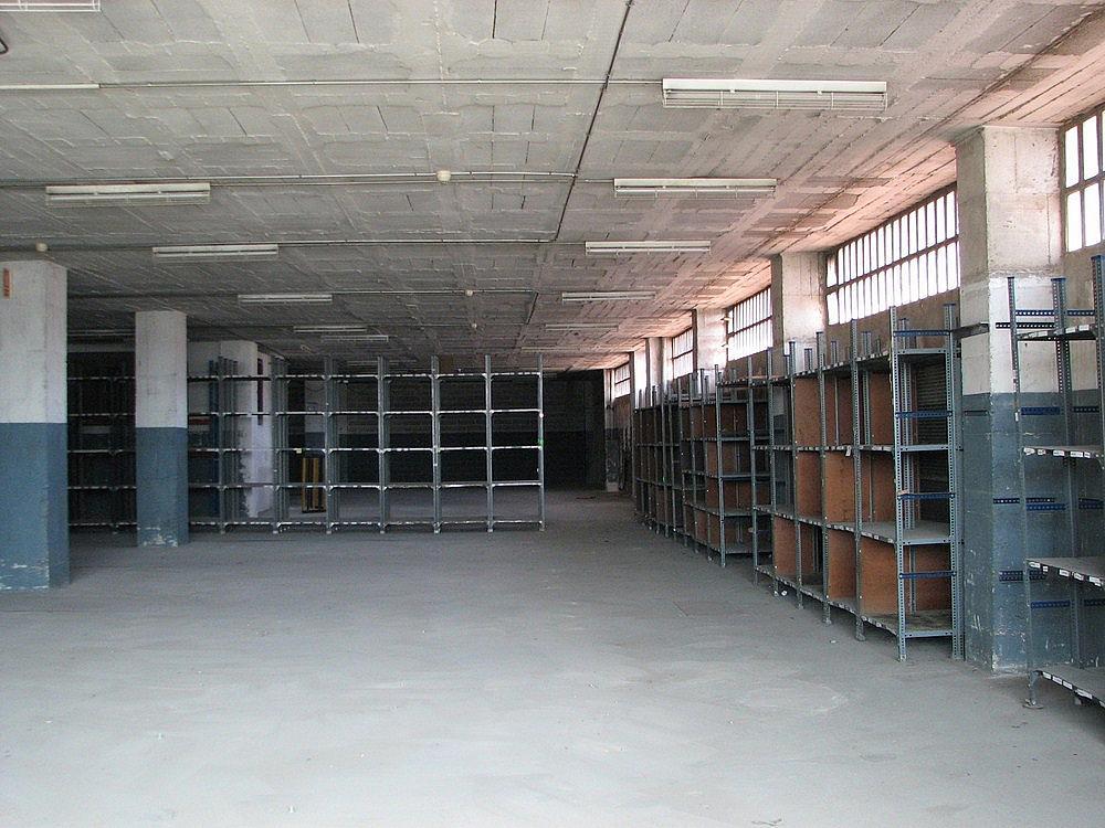 Edificio en alquiler opción compra en rambla Marina, Centre en Hospitalet de Llobregat, L´ - 213060280