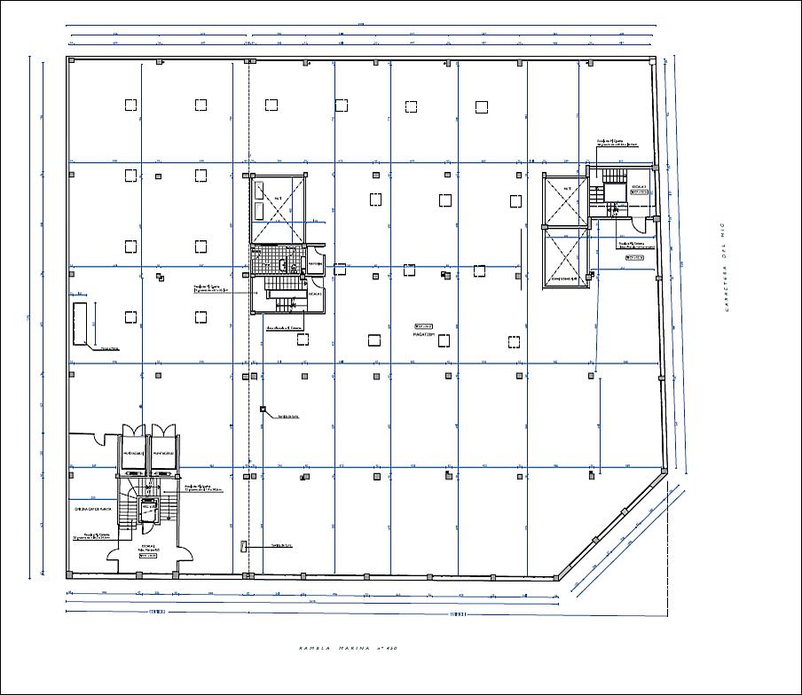 Edificio en alquiler opción compra en rambla Marina, Centre en Hospitalet de Llobregat, L´ - 213060284