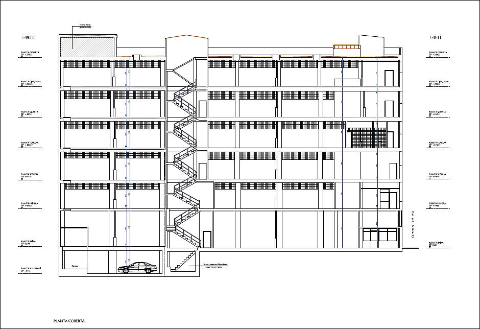 Edificio en alquiler opción compra en rambla Marina, Centre en Hospitalet de Llobregat, L´ - 213060287