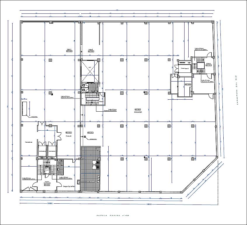 Edificio en alquiler opción compra en rambla Marina, Centre en Hospitalet de Llobregat, L´ - 213060292