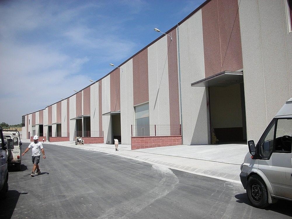Nave en alquiler opción compra en calle Progrés, Poligono Industrial Ermengol-El Barcelones en Abrera - 200418174