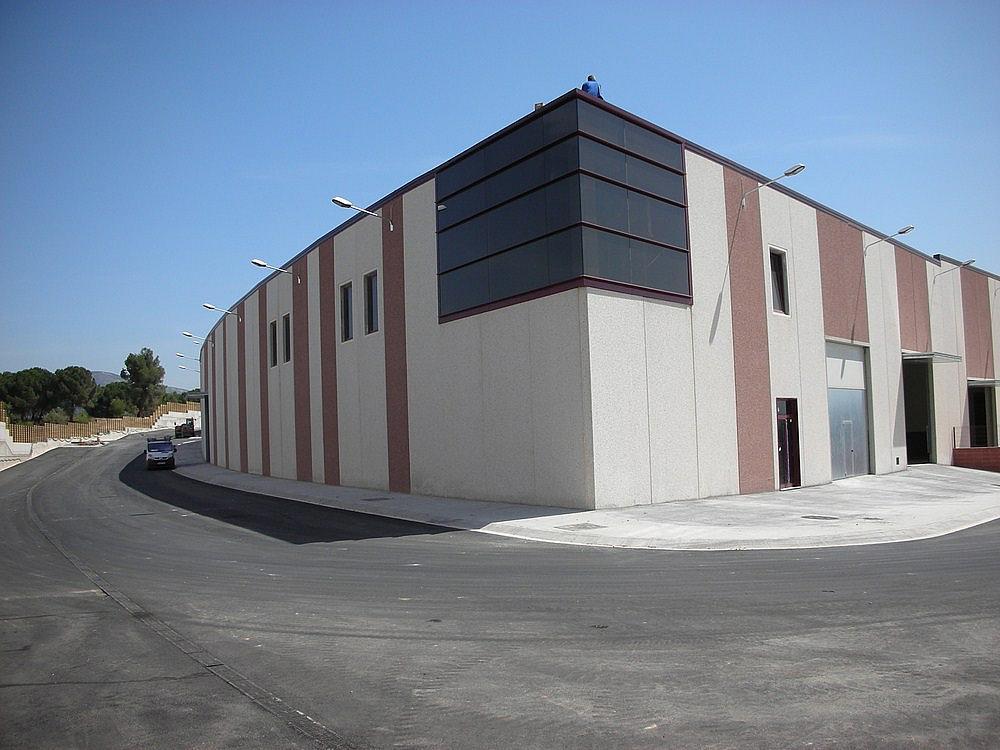 Nave en alquiler opción compra en calle Progrés, Poligono Industrial Ermengol-El Barcelones en Abrera - 200418175